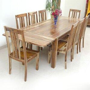 Sahara Extendable Dining Table by Aishni ..