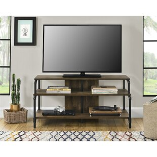 Top Reviews Dodd Entertainment Center for TVs up to 55 by Williston Forge Reviews (2019) & Buyer's Guide