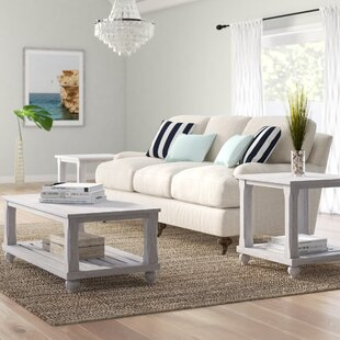 Auden 3 Piece Coffee Table Set