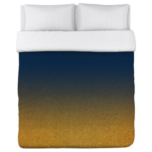 General Fade Fleece Duvet Cover