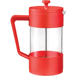 4.25 Cup French Press Coffee Maker