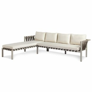 Jibe Outdoor Sectional Collection