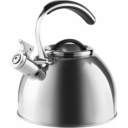 3L Stainless Steel Stovetop Kettle Morphy Richards