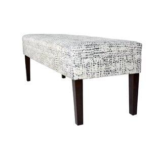 Lehto Upholstered Bench
