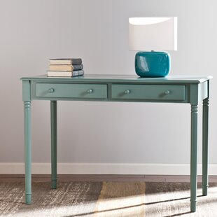 Charmant Mint Green Desk | Wayfair