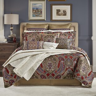 Margaux 4 Piece Comforter Set