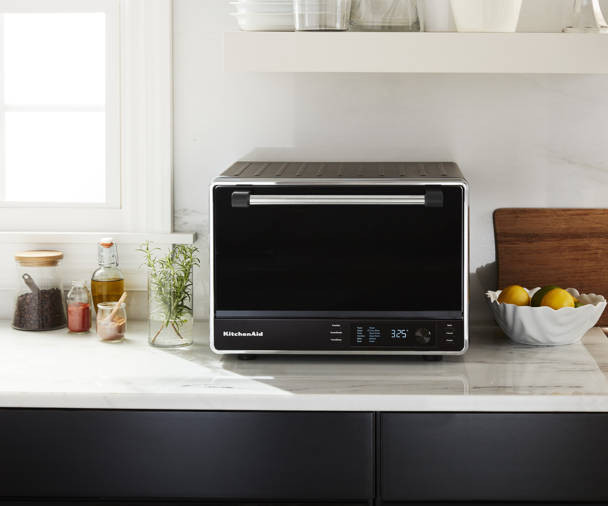 Dual Convection Countertop Oven