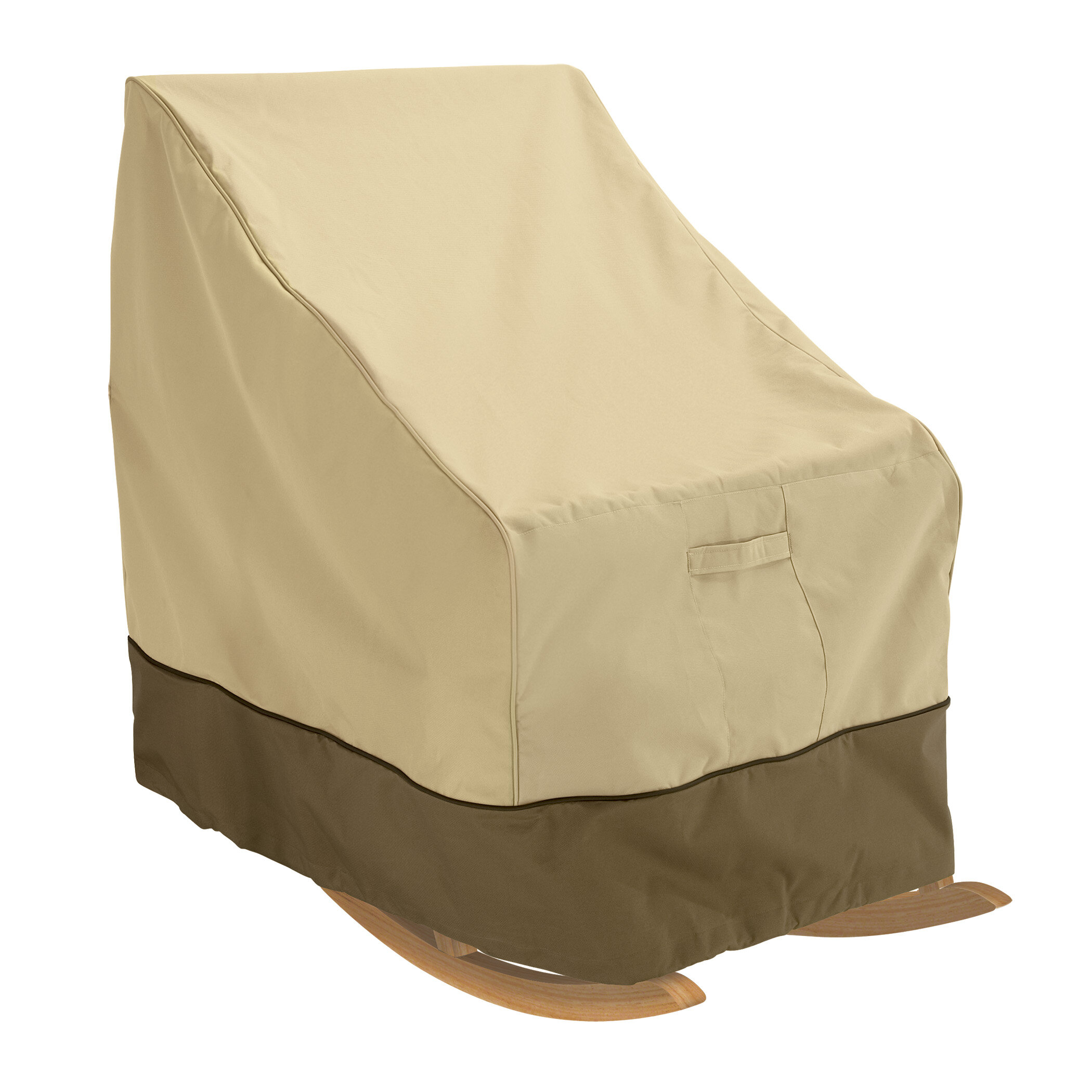 Donahue Water Resistant Patio Chair Cover With 7 Years Reviews Allmodern