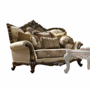 Simpson Loveseat by Astoria Grand