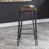 Bellavia 30 Bar Stool by Union Rustic