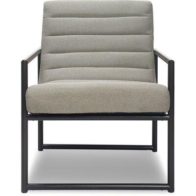 Modern Grey Accent Chairs Allmodern
