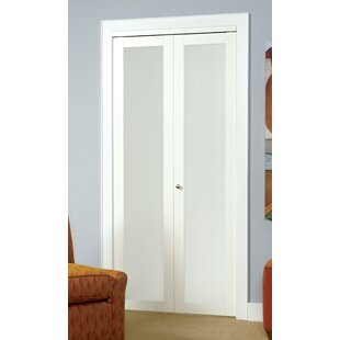 Bi-Fold Doors You\'ll Love | Wayfair
