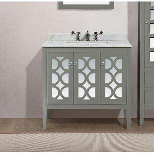 Mediterraneo 36 Single Bathroom Vanity Set ByLaviva