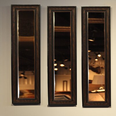 Teardrop Mirror Panel   Wayfair