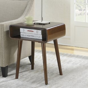 Roger End Table