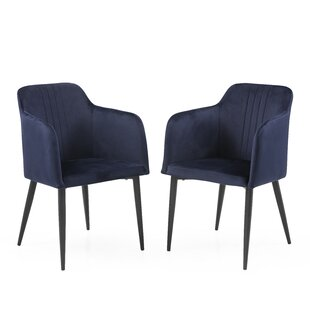 Inexpensive Elms Armchair (Set of 2) by George Oliver