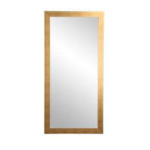 Read Reviews Alberta Accent Mirror By Bloomsbury Market