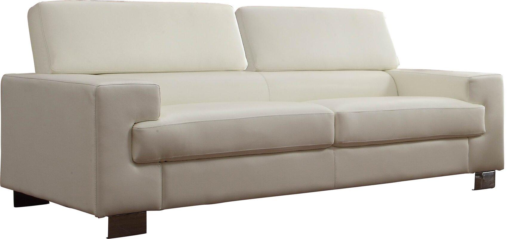 Woodhaven Hill Vernon Sofa & Reviews | Wayfair
