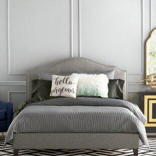 Roselawn Upholstered Platform Bed