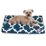Trellis Pet Pillow