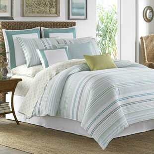 La Scala Breezer Duvet Cover by Tommy Bahama Bedding