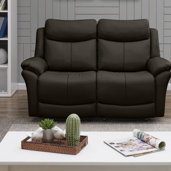Swell Reclining Loveseat Wall Hugger Wayfair Caraccident5 Cool Chair Designs And Ideas Caraccident5Info