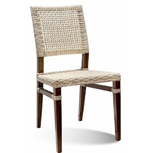 Dubai Side Chair