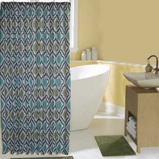 Heald Falcon 15 Piece Shower Curtain Set