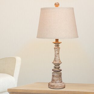 Roxann Rustic 27 Table Lamp (Set of 2) By Ophelia & Co. Lamps