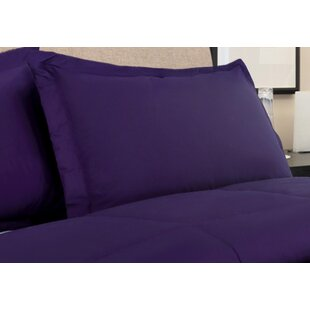 Purple Pillow Cases Shams You Ll Love In 2021 Wayfair Ca