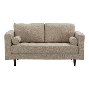 Shop Harworth Loveseat by Corrigan Studio