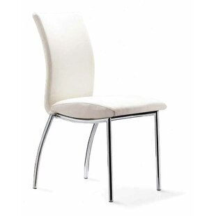 Shop For Donaldson Side Chair (Set of 4) by Orren Ellis Reviews (2019) & Buyer's Guide