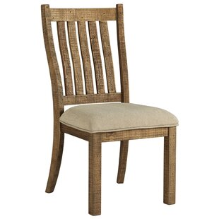 Jessamine Upholstered Dining Chair (Set of 2)