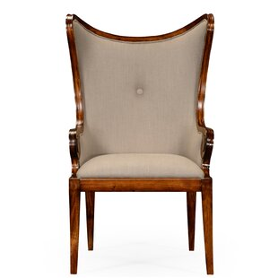 Butterfly Upholstered Dining Chair Jonathan Charles Fine Furniture