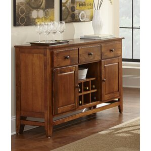 Chiricahua Sideboard by Loon Peak Price