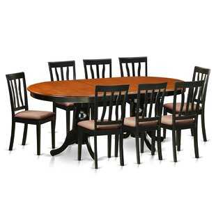 Germantown 9 Piece Dining Set