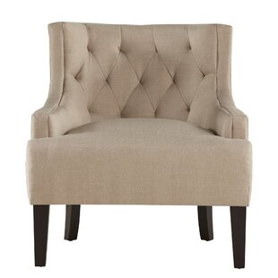 Barwood Wingback Chair