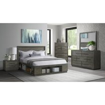 Storage Included Bedroom Sets You Ll Love In 2021 Wayfair