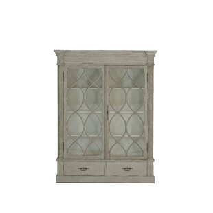 Grace Wooden Storage Accent Cabinet