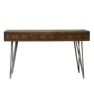 Cabrera Writing Desk by Gracie Oaks Spacial Price