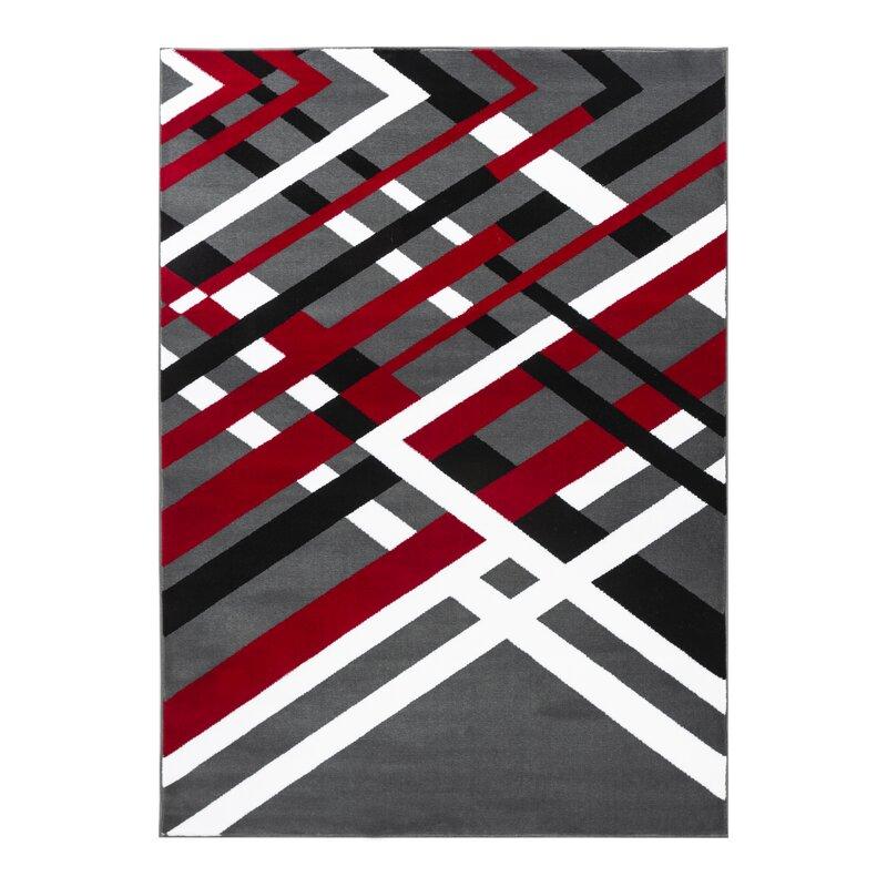 Ebern Designs Velez Modern Abstract