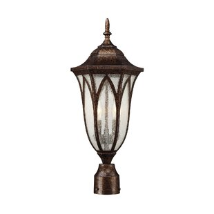 Coupon Barnkine 2-Light Lantern Head By Darby Home Co