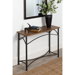Best Reviews Mcchristian Console Table By Gracie Oaks