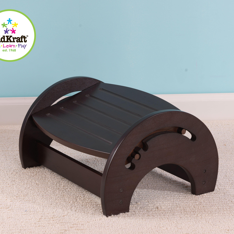 KidKraft Adjustable Step Stool & Reviews   Wayfair