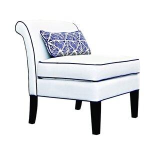 Chatfield Slipper Chair