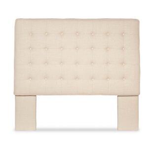 Preston Upholstered Panel Headboard