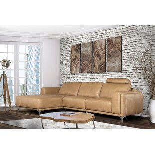 Moya Sectional by Orren Ellis