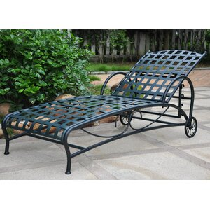 Schilling Chaise Lounge