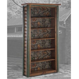 Florida Standard Bookcase
