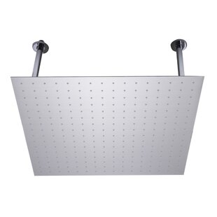 Find the perfect Rain Shower Head By Alfi Brand